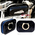 New High Performance Filtro de Ar Da Motocicleta Para Harley Sportster 2004-UP