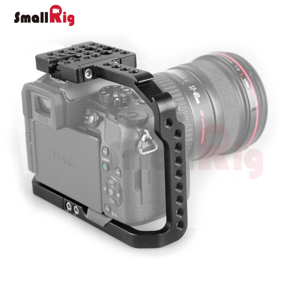 Aliexpress.com : Buy SmallRig DSLR Camera Cage for Panasonic Lumix ...