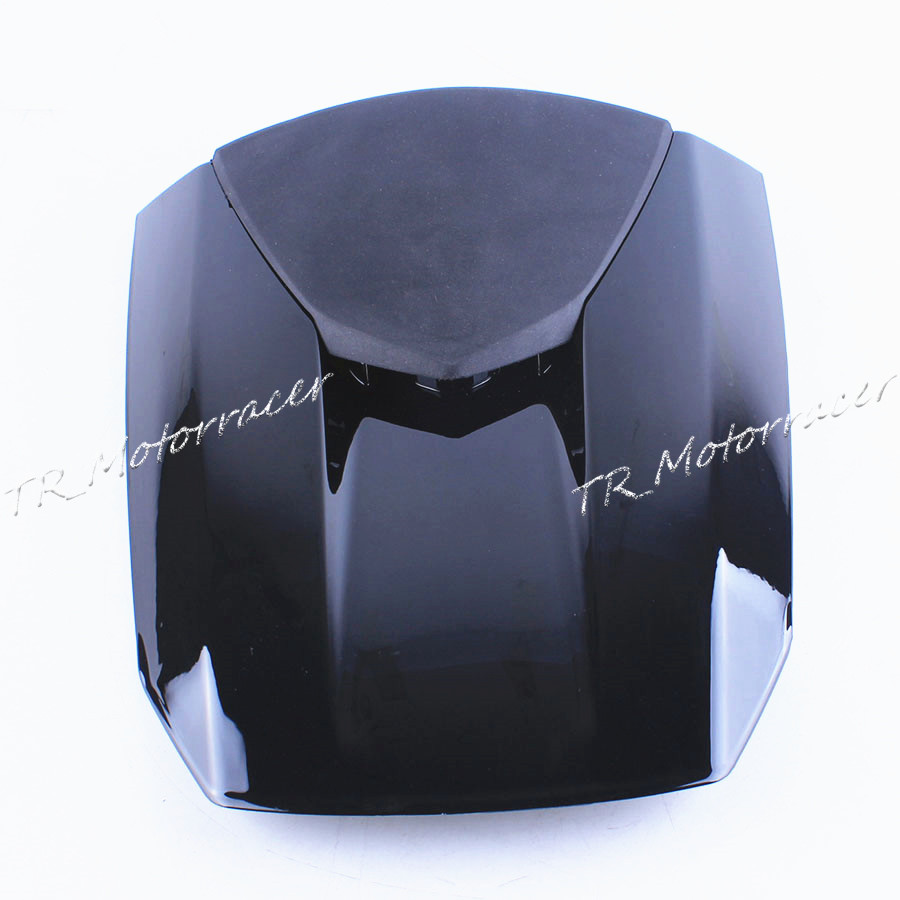 Rear Seat Cowl Cover For Honda CBR600RR 2013-2015 2014 CBR 600 RR ABS Plastic Black Replacement New
