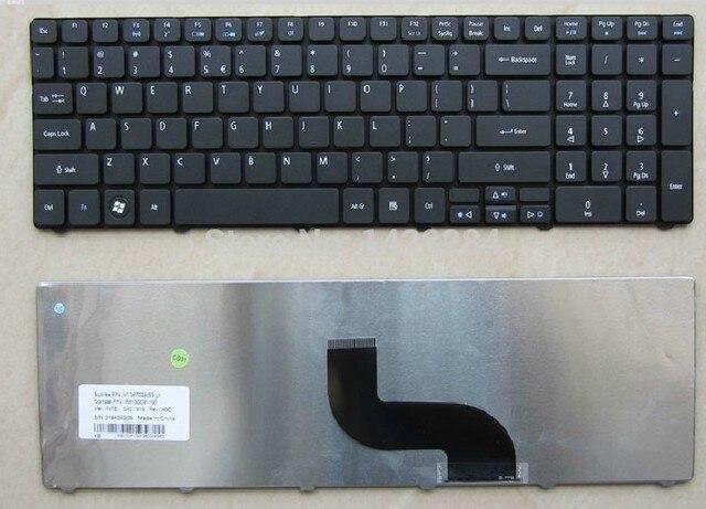 Us nuevo teclado para acer emachines e440 e640 e642 e640g e642g g460 g460g