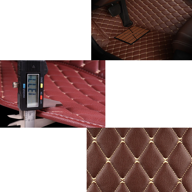 Фото автомобильные коврики для infiniti q50l qx50 esq q70l qx60 q60