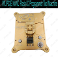 WL PCIE Flash NAND IC Programador Herramienta Fix Máquina Placa Base de Reparación de DISCO DURO número de serie sn modelo para iphone 6 s plus se para ipad pro