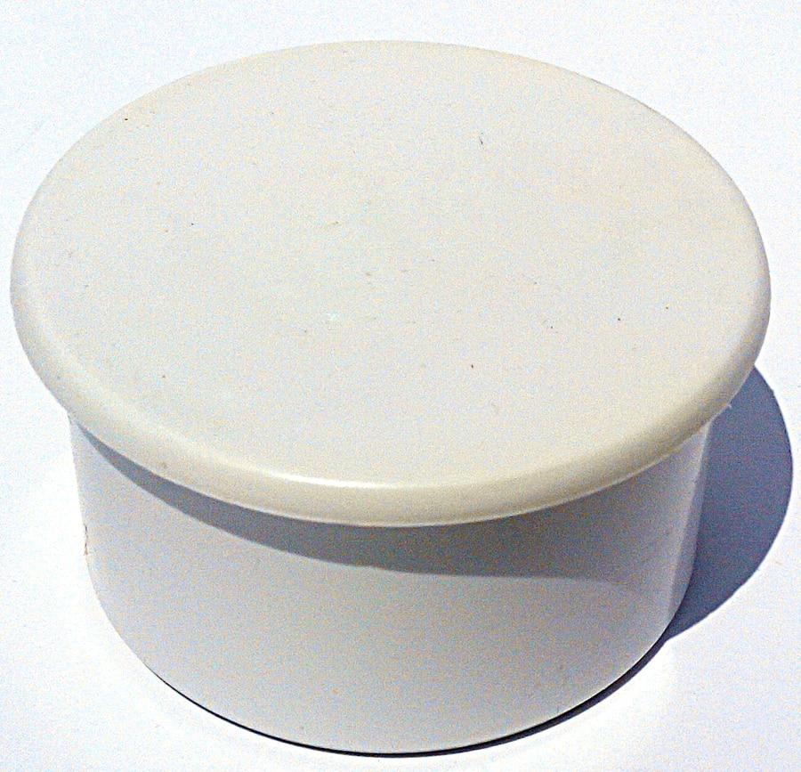 "3/4"",1"",1.5"" 2"" plug for hot tub spa manifold and pipe, PVC fitting/plastic tube fittings male plug 2pcs/lot"