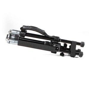 Image 5 - مقبض مطاطي لحزام Velcr قابل للتعديل للاستخدام العالمي حامل يد للحامل ثلاثي القوائم ملحقات التصوير بالاستوديو للصور