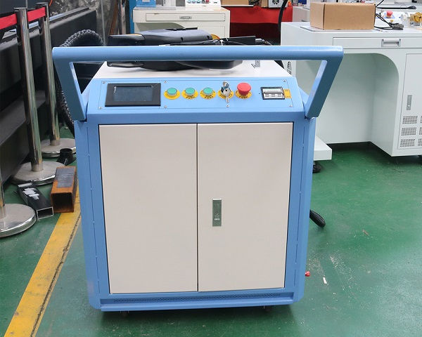 laser cleaning machine (1 )600
