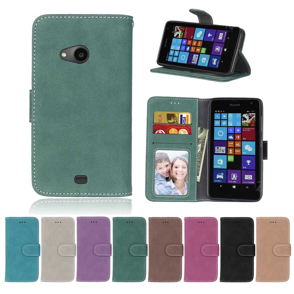 Leather Phone Cases sFor Nokia Microsofts