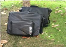DUHAN full waterproof motorcycle travel side luggage side package saddle bag knight package side box BDDB08 100% waterproof