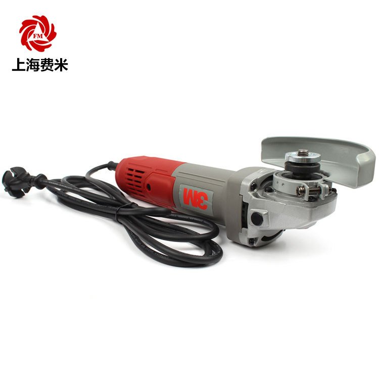 цена на 3M G47201 electric angle grinding machine metal stainless steel polishing and grinding 100 type cutting disc
