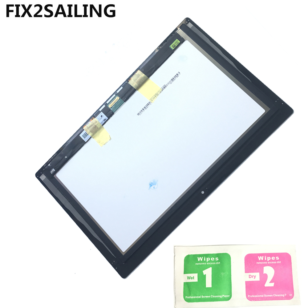 Original LCD Assembly LCD Display Touch Screen Digitizer Panel For Microsoft Surface Surface RT 1516