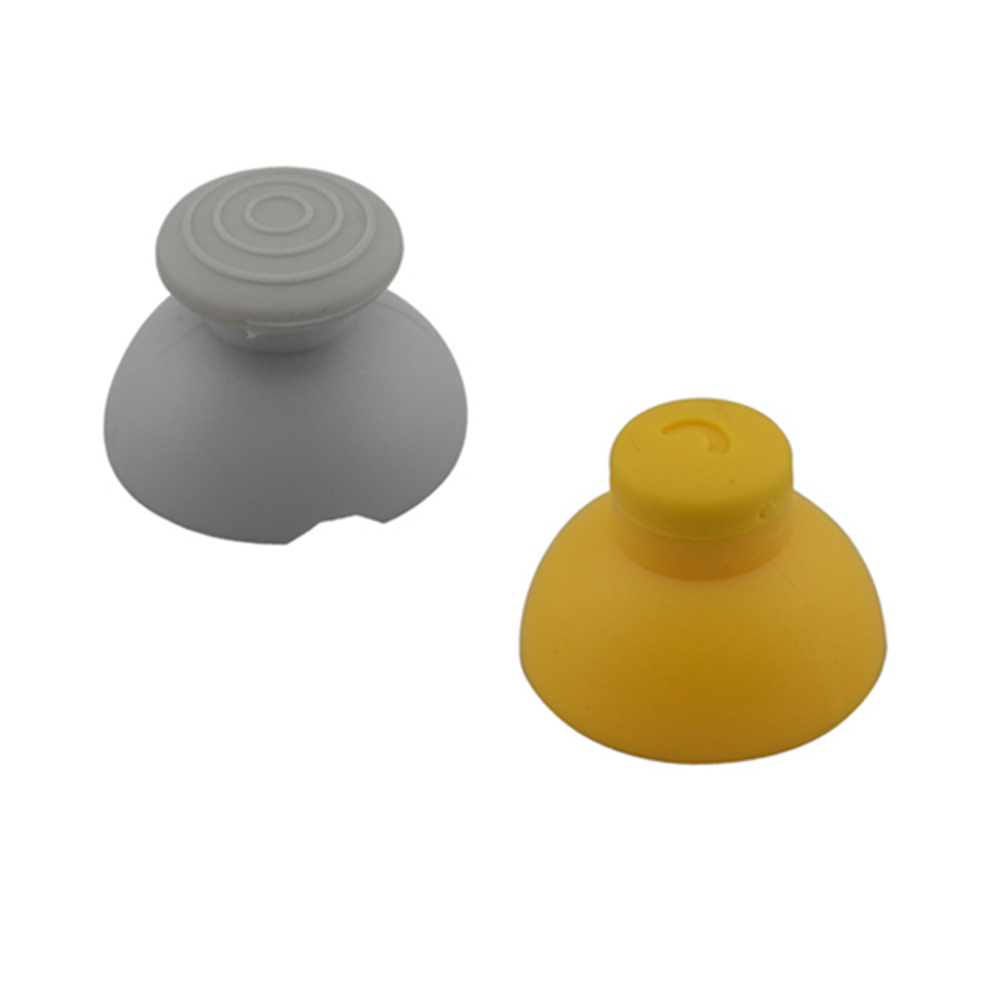 3D Analog Joystick Cap Buttons For N-G-C Controller Replacement  Parts