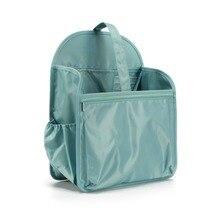 bc417ed554f27 Hohe Qualität Rucksack Tasche In Tasche Einfügen Organizer Reise Make-Up  Tasche Frauen Kosmetik Legen