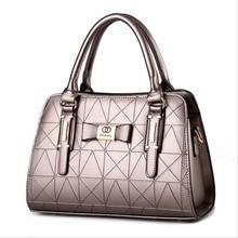 2016 neue Pu-leder Handtaschen Luxus Frauen Messenger Bags Bolsa Feminina frauen Schulter Taschen Für Frauen Damen Leder tasche