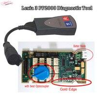 Full Chip Lexia 3 Diagnostic Tool V7 83 Lexia 3 V48 Firmware Pp2000 V25 Diagnostic For