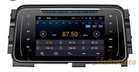 The Newest Android7 1 Car DVD Player GPS Navigation Radio Stereo For NISSAN Kicks 2014 2018