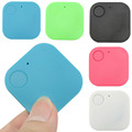 Nut Mini Smart Finder Bluetooth Tag Key Wallet Kids Pet Dog Cat Child Bag Phone Locator Anti Lost Alarm Sensor New