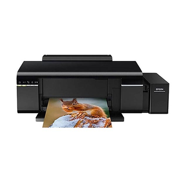 Wtsfwf 220V EPSON L805 6Color Inkjet Printer A4 SIZE Inkjet Printer Supporting Sublimation