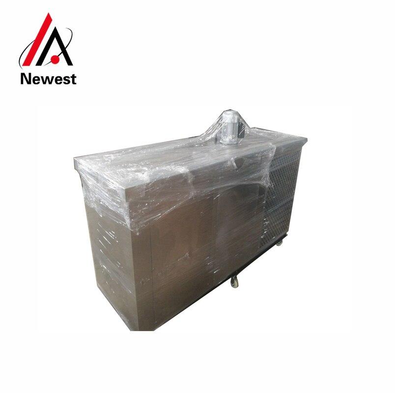 Sanft Kommerziellen Hohe Produktion 1 Tonnen Edelstahl Block Eis Der Maschine Ruf Zuerst Eismaschinen