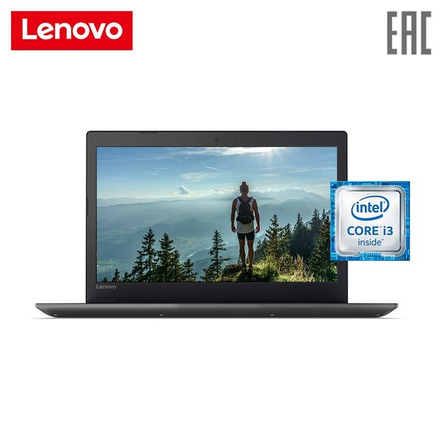 """Ноутбук lenovo IdeaPad 320-15ISK 15,6"""" HD/i3-6006U/6 ГБ/500 ГБ/GF920MX 2 ГБ/Win10 (80XH01U0RU)"""