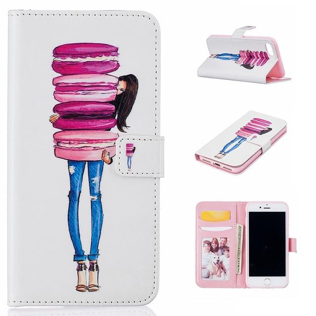 girl iphone 7 case