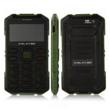 Оригинальный melrose S2 мини телефон MP3 Камера Bluetooth Ультратонкий 1.7 «Открытый противоударный пылезащитный телефон 32 ГБ Оперативная память /Встроенная память в наличии