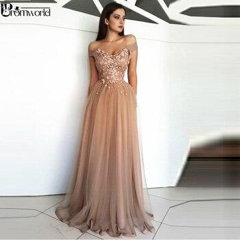 Nueva Llegada Elegante Vestido De Noche Formal Vestido De