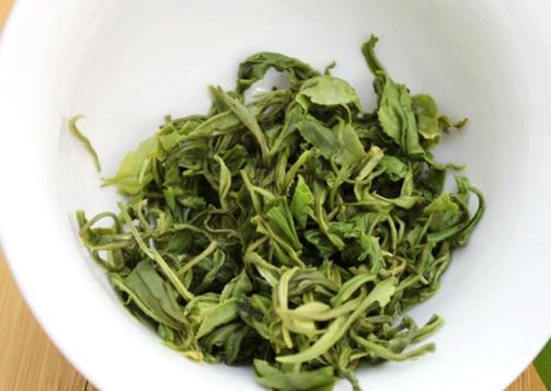 日照绿茶 2