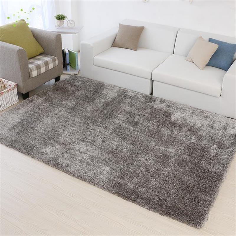 super suave felpa dormitorio alfombras de alfombras para la sala de casa y alfombras de piso