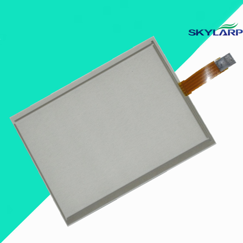 New 6.5 Inch 4 Wire Resistive Touch Screen Panel G065VN01 143*117mm Screen touch panel Glass Free shipping new 10 1 inch 4 wire resistive touch screen panel for 10inch b101aw03 235 143mm screen touch panel glass free shipping