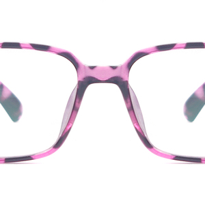 Women Lightweight Square Spect
