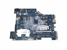 LA-6757P 11S11014 Main Board For Lenovo G575 Laptop motherboard C50 CPU DDR3 one memory slot