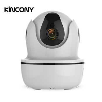 1080P Wireless WiFi IP Camera Security Outdoor Night Vision Full HD 2MP IR Cut Network Webcam Camcorder Indoor Surveillance Dome - DISCOUNT ITEM  0% OFF All Category