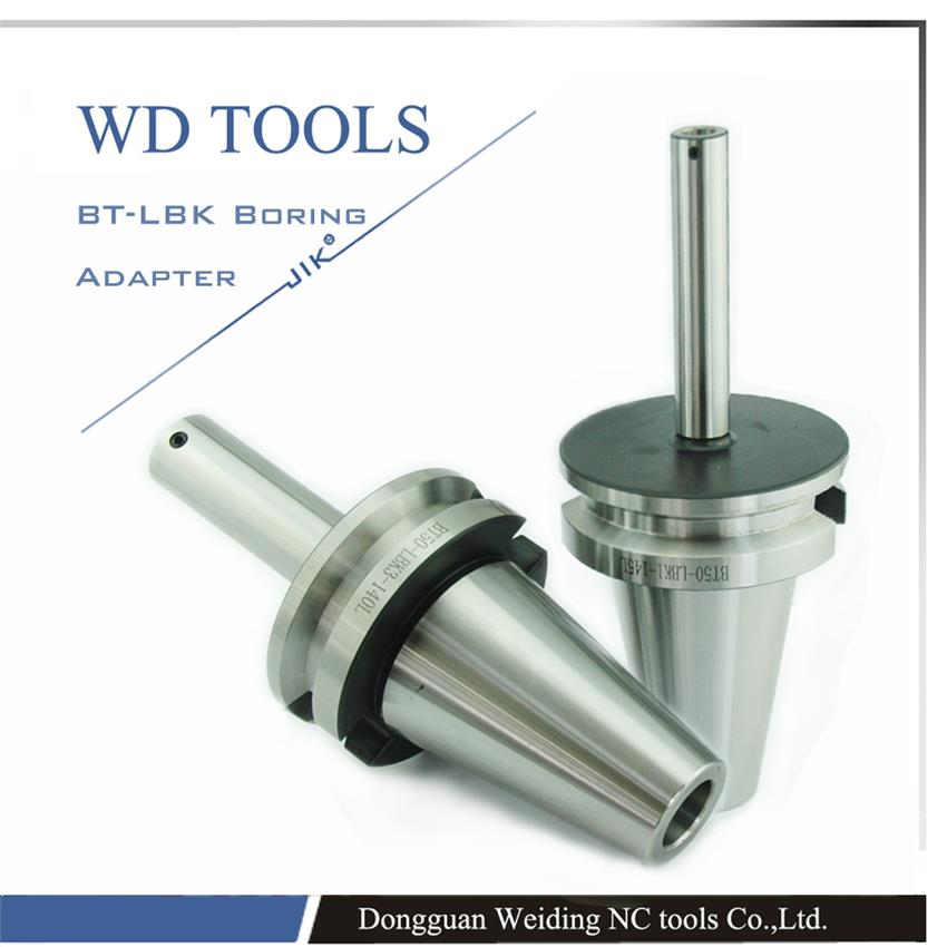 BT50-LBK1-105  factory wholesale  tool holder LBK cnc tool holder LBK5 holder holder for cbh rbh boring head