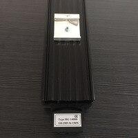 Free Shipping Stego Heater Fan HG140 150W Fan Heater Industrial Electric Cabinet Heater HG140 Industrial PTC