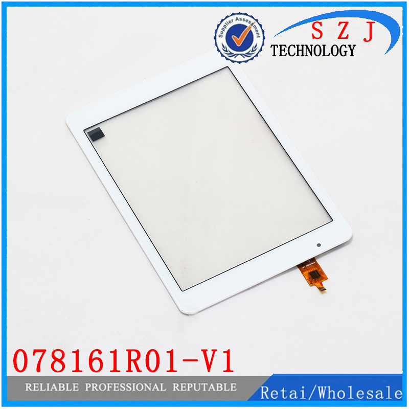 New 7.85'' inch For Teclast X89 X89HD (Win8.1) 078161R01-V1 Touch Screen Digitizer Replacement Glass Sensor Free shipping high quality new for 11 6 inch ytg g11052 f1 v1 0 touch screen digitizer glass sensor replacement parts free shipping