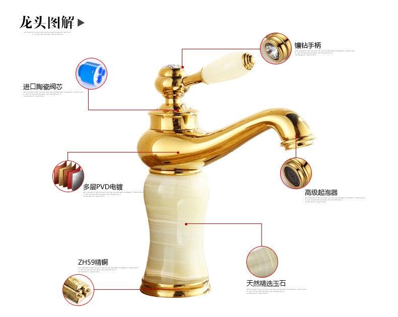 Livraison gratuite nouvellement conception bowlder salle de bain mxier robinet pour eau chaude froide antique robinet de base avec laiton antique mitigeur