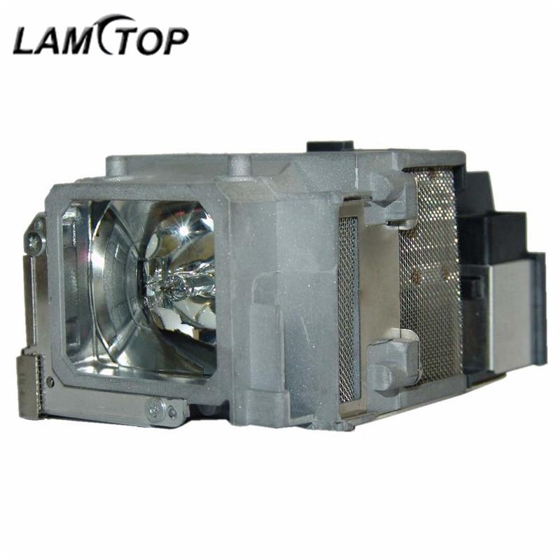 Замена LAMTOP совместимый светильник с снабжением жилищем ELPLP65/репроектора v13h010l65 программе EB-1750/программы EB-1760W/программы EB-1770W/программы EB-1775W/ЭБ-C301MN/ев-C260M