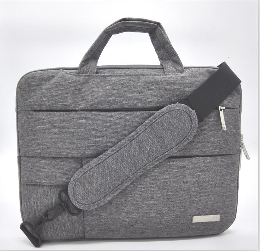 Laptop bag for Macbook Pro Air Dell Asus Lenovo HP Acer Handbag Computer 11 13 13.3 14 15.6 Notebook Sleeve Case Men Women