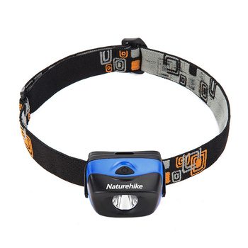 NATUREHIKE 122 lm Outdoor Led Headlamp