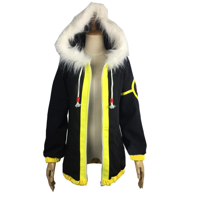 Half Jacket 2 0 >> 2017 Anime undertale frisk coat Cosplay Costume Custom made-in Anime Costumes from Novelty ...