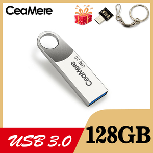 Image 1 - Ceamere usbフラッシュドライブ 256 ギガバイト/128 ギガバイト/64 ギガバイト/32 ギガバイト/16 ギガバイトペンドライブペンドライブusb 3.0 フラッシュドライブメモリスティックusbディスク送料otg