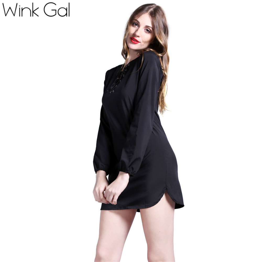 ebcc56da6b26 Wink Gal Women Jumpsuits And Rompers Long Sleeve Romper Pink Lace ...