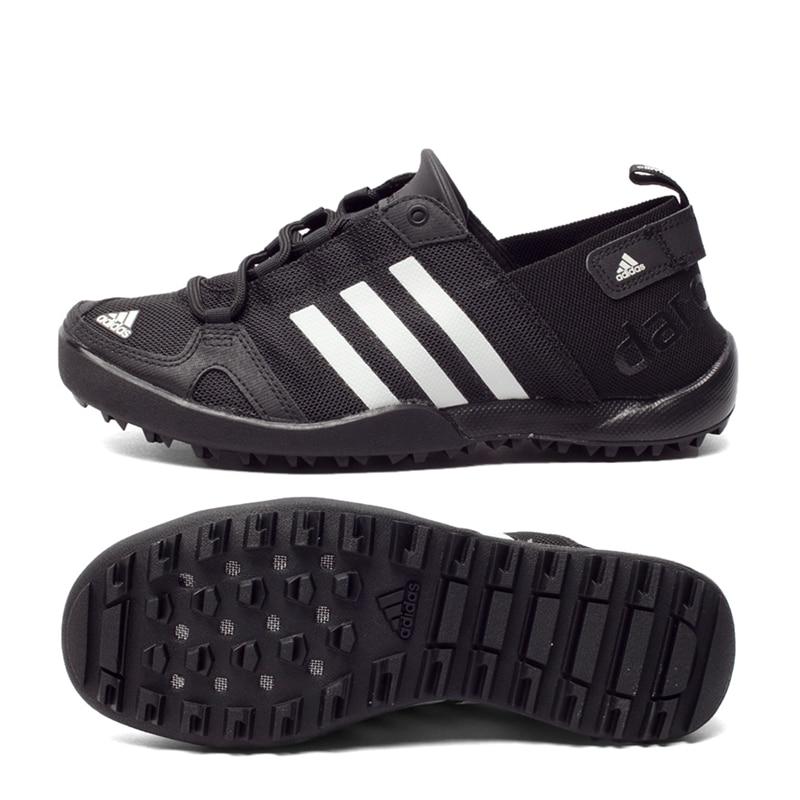 Original New Arrival Adidas Climacool DAROGA Men's Outdoor Shoes Aqua Shoes Sneakers