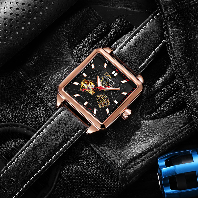 Relogio Masculino 2018 New Men's Sports Automatic Watch Men Top Brand Luxury Designer Mechanical Watch Man Gold Clock male Gift 2017 new sale mechanical man watch relogio masculino gold white watchband automatic date week movt waterproof mans wristwatches