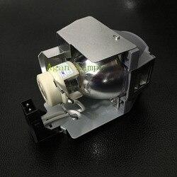 Wysokiej jakości do projektora BENQ 5J. J6E05.001 kompatybilny projektorów dla tej lampy MX662  MX720 projektorów. na