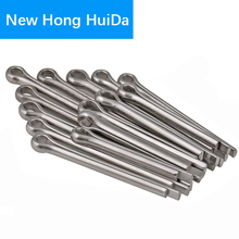 30pcs Hairpin Cotter Pin Dowel 304Stainless Steel M6X30/35/40/45/50/60mm