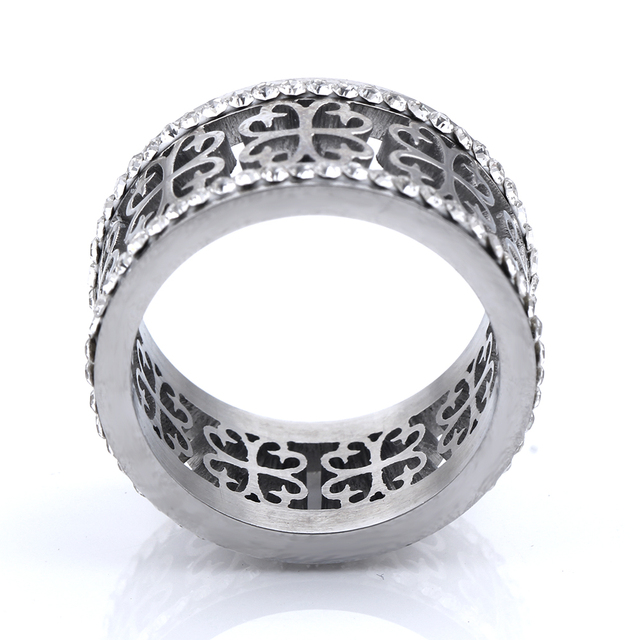 Vintage Wedding Ring For Women