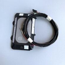 original for Wireless Charger Module For VW Golf 7 Tiguan L Touran l Passat b8L 5NA 980 611 5NA980611