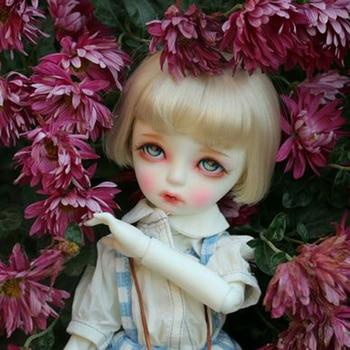 1/6 BJD Doll BJD / SD Cute imda 3.0 Modigli Joints Doll For Baby Girl Birthday New Year Gift Present