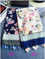 Women scarf 2015,winter scarf,flower shawl,bohemia style,Muslim hijab,tassel scarf,cape,shawls and scarves,desigual spain,hijabs