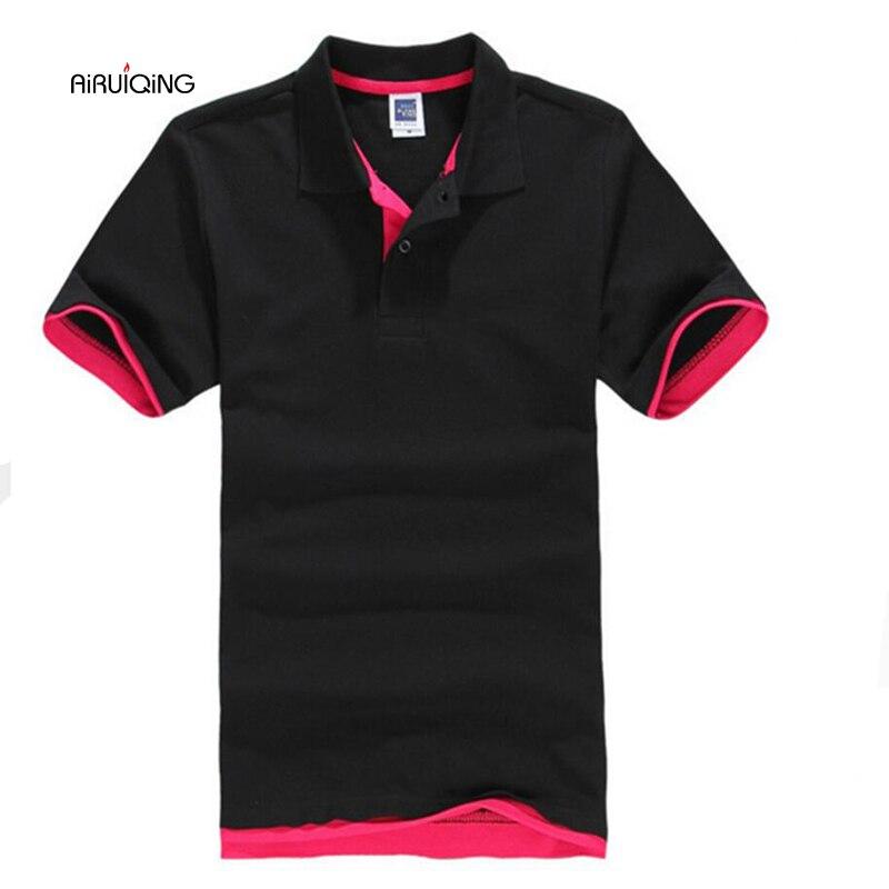 Polot Men 2019 Këmisha të markave të reja për burra për burra - Veshje për meshkuj - Foto 2